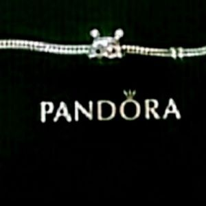 Pandora Jewelry - Pandora Disney Winnie the Pooh Charm (925)